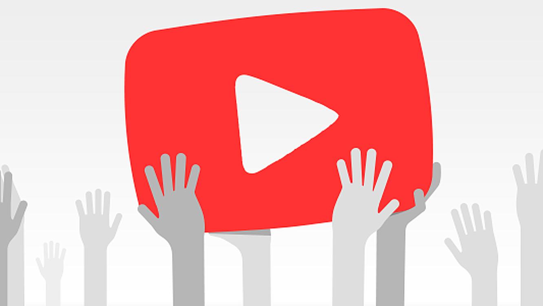 Gestiona tu canal YouTube con éxito: primeros pasos artistas (I)