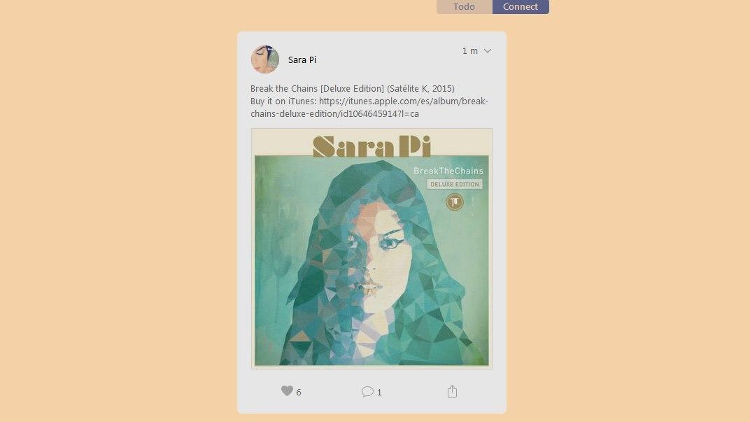 Sara Pi Connect Consejos para Músicos - KZoo Music