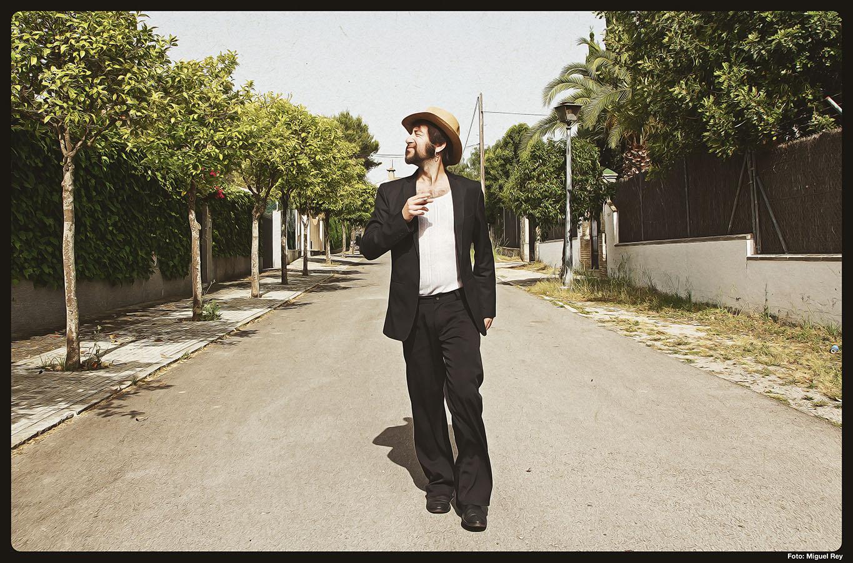 El Jiro de Muchachito ¡Nuevo álbum!