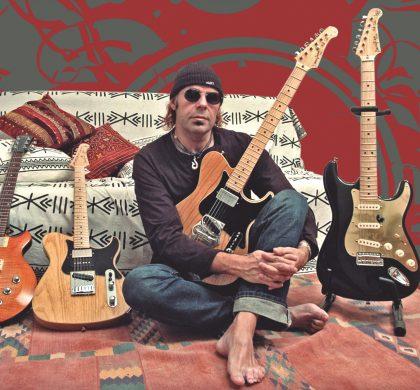 Vargas Blues Band presenta Cambalache & Bronca