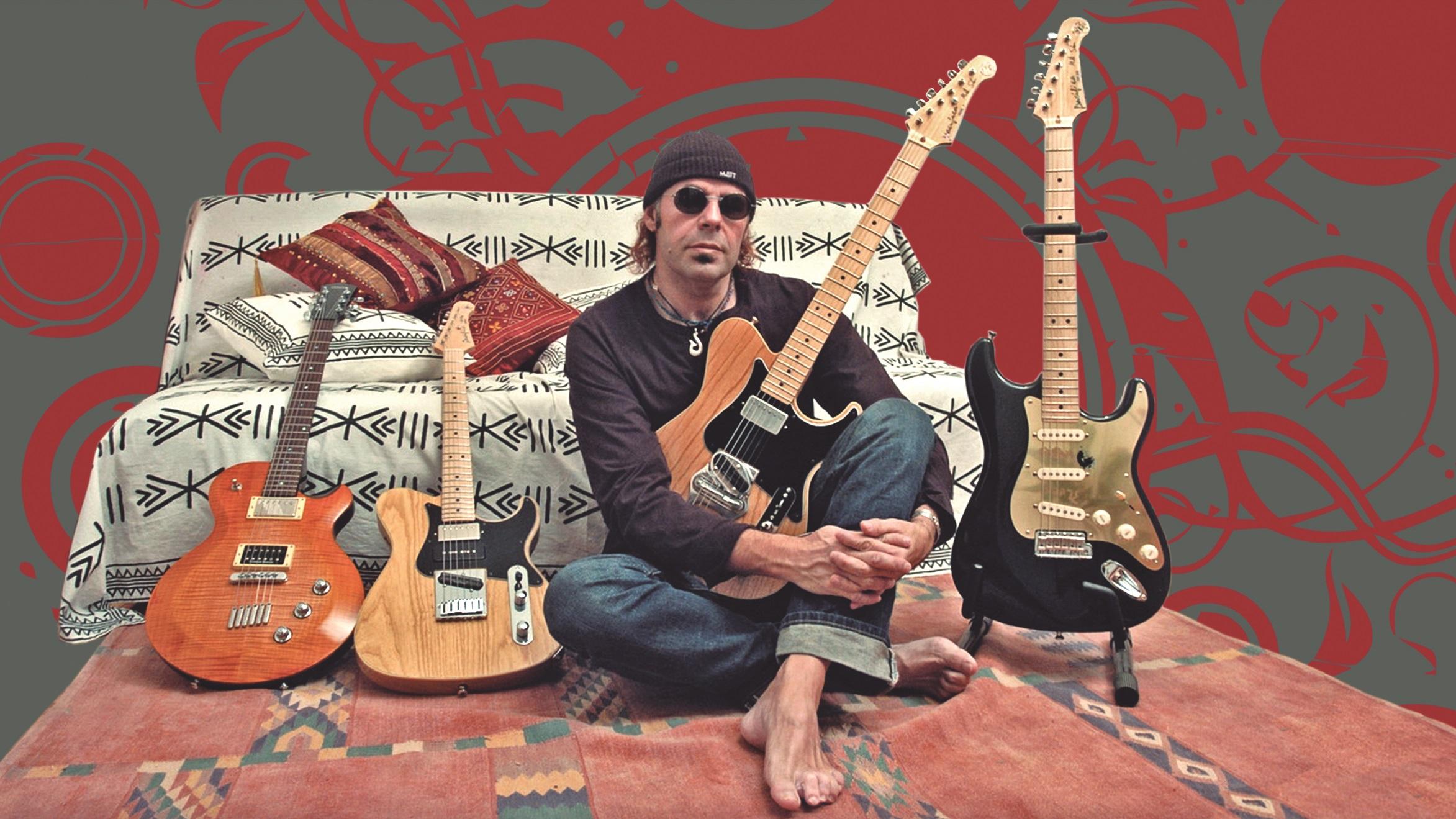 Vargas Blues Band presenta Cambalache & Bronca.