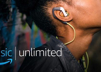 Amazon Music Unlimited llega a España, un rival directo hacia Spotify