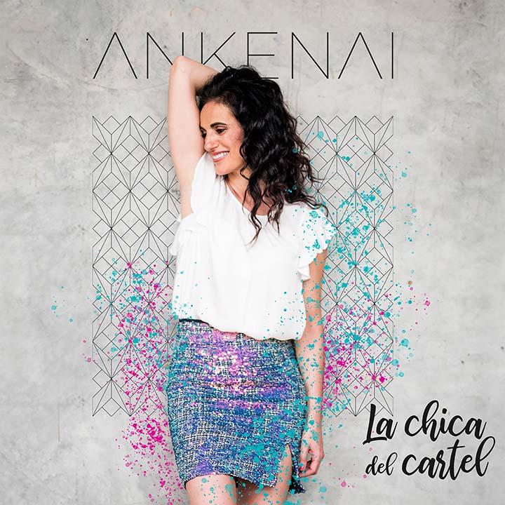 Ankenai lanza su tercer álbum La Chica del Cartel y videoclip de Atrapada