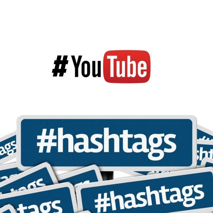 Gestiona tu canal YouTube con éxito (IV): los hashtags en títulos y descripciones
