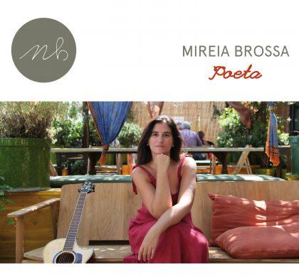 Mireia Brossa lanza su álbum debut 'Poeta'
