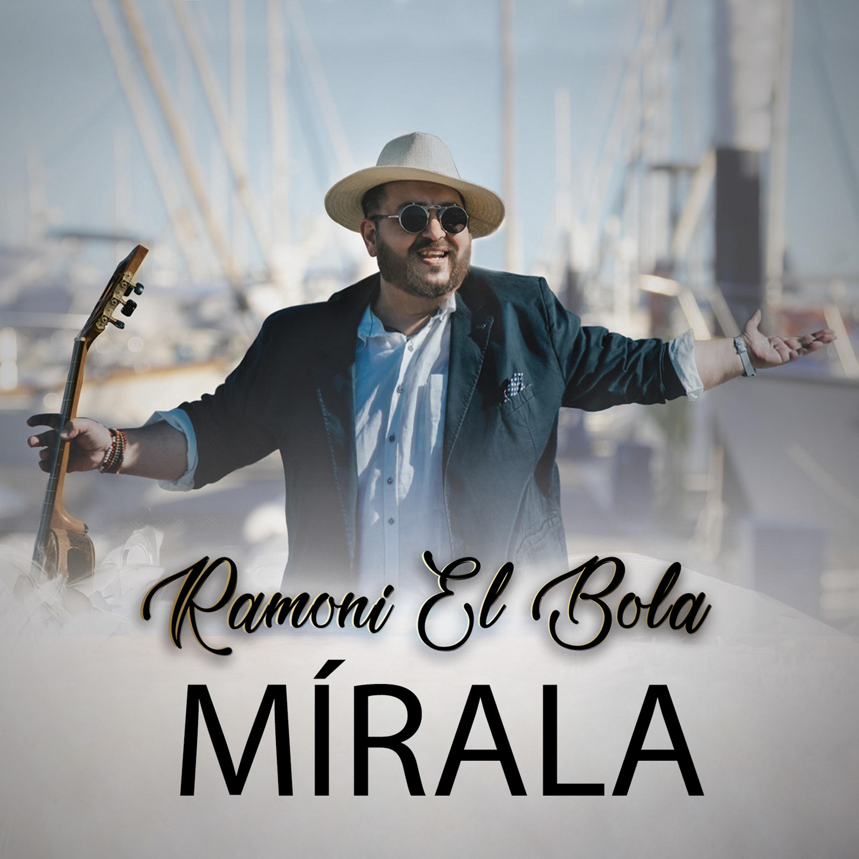 Ramoni El Bola presenta disco en solitario: 'Pa mi negra'